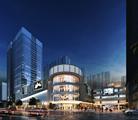 郑州上悦城购物中心