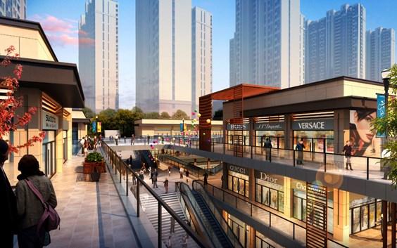 荆门中国铁建公园3326