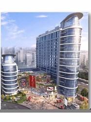 上海普陀新体育广场