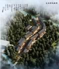 宜昌长阳木桥溪生态旅游度假区