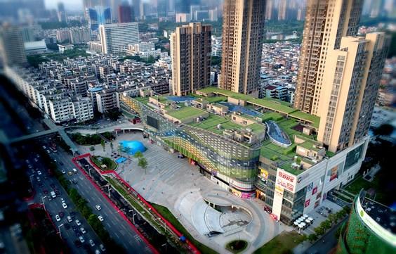 佛山桂城天河城