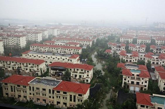 天津八里洲碧桂园商业中心
