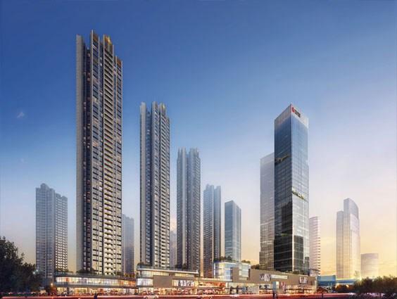深圳光明·龙光商业广场