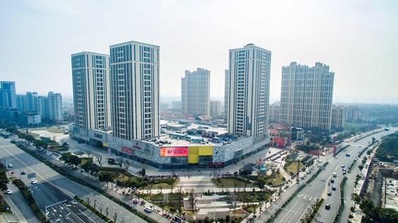 镇江宝龙城市广场