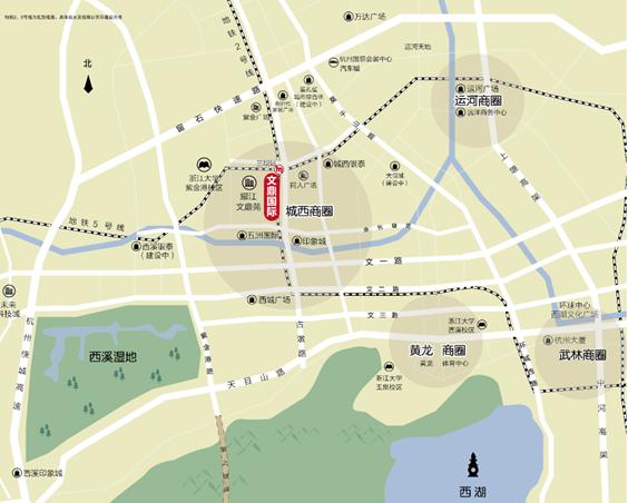 杭州耀江文鼎国际