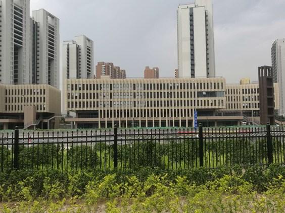 北京昌发展龙域中心
