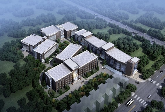 北京和义文化产业园
