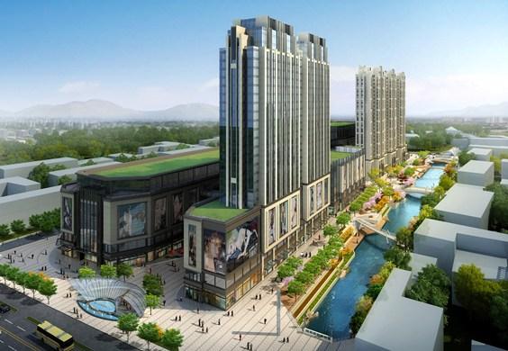 徐州汉锦城