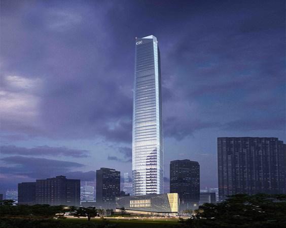 重庆CIC天和国际中心