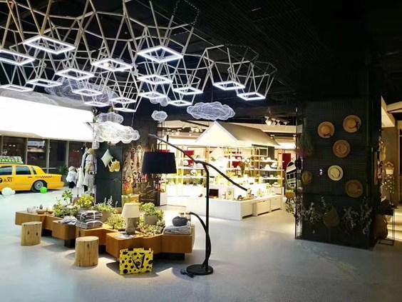 无锡T12时尚购物中心