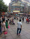 上海蓝鳍美食城