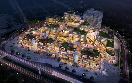 重庆N37·月光之城