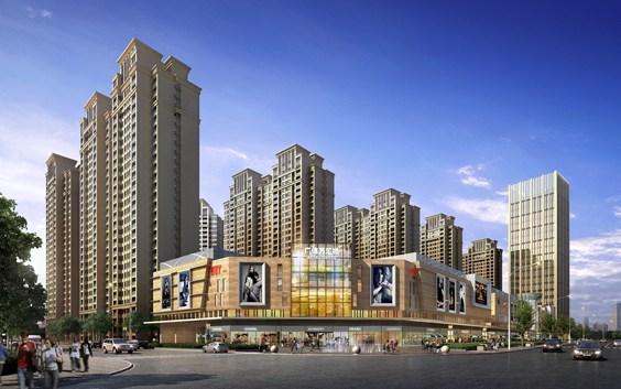 武汉广信·万汇城