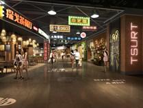无锡江阴海岸城购物中心