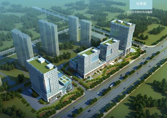 南通cocospace创新中心