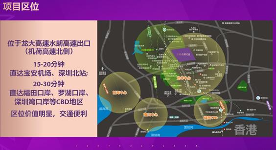 深圳汇邦名都广场