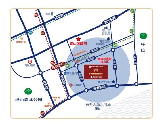 青岛永新国际广场