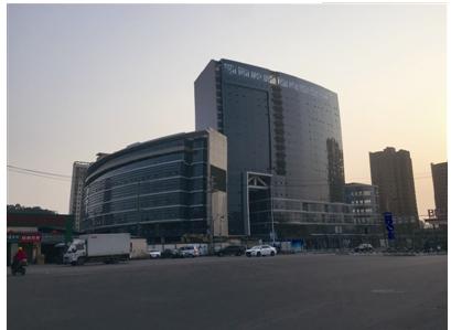 温州滨江5050购物中心