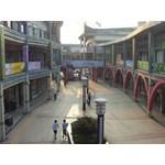 益阳商业步行街
