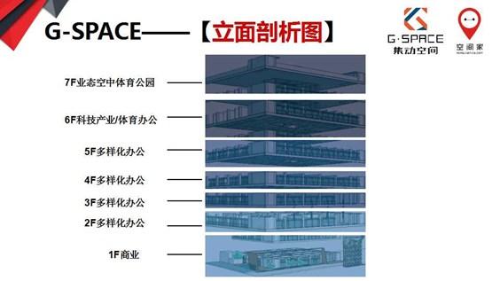深圳 G·SPACE 集动空间