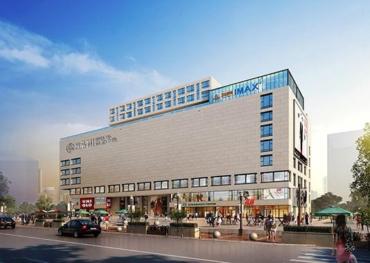 杭州水晶城购物中心