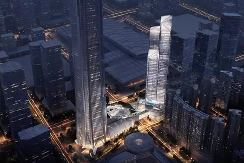 深圳PAFC Mall