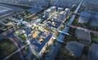 杭州中央车站广场
