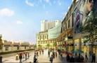 张家界中商广场