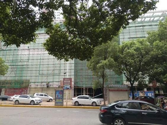 南昌进贤县嘉来·世贸中心