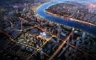 上海东航滨江中心·云锦天地