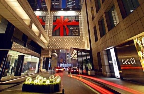 北京银泰中心in01