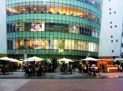 厦门SM新生活广场