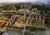 銅仁麒龍國際會展城
