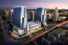 上海丁香国际商业中心