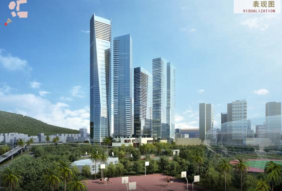 深圳国展中心