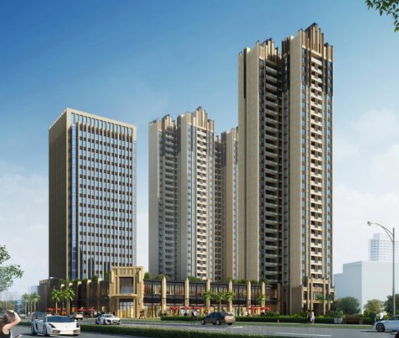 深圳市凤凰天誉商业广场