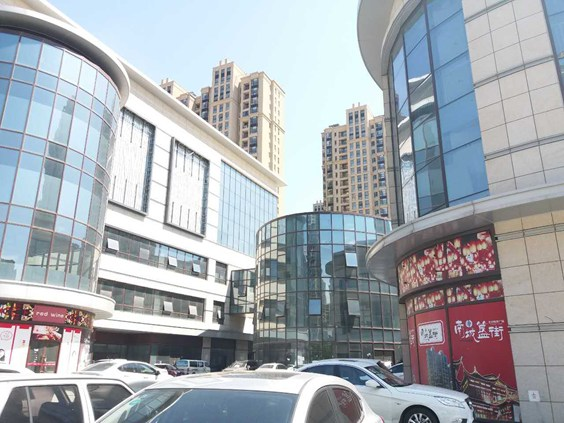 北京明发广场