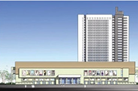 西安大明宫购物中心