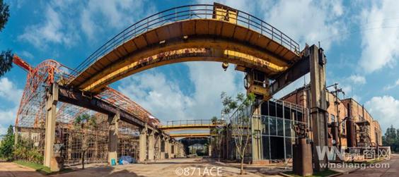 昆明ACE汽车文化公园
