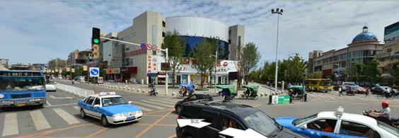 德阳国贸商城