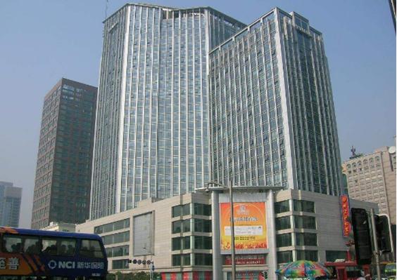 成都百盛购物中心(四川时代店)