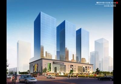 襄阳现代城·光谷国际