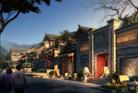 重庆融汇西流沱小镇