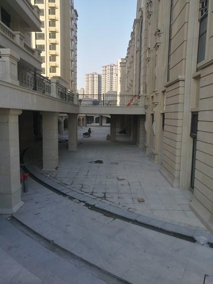 枣庄鲁班里商业广场