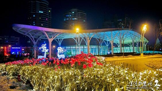 哈尔滨红博中央公园