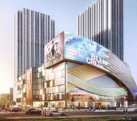郑州大乐城
