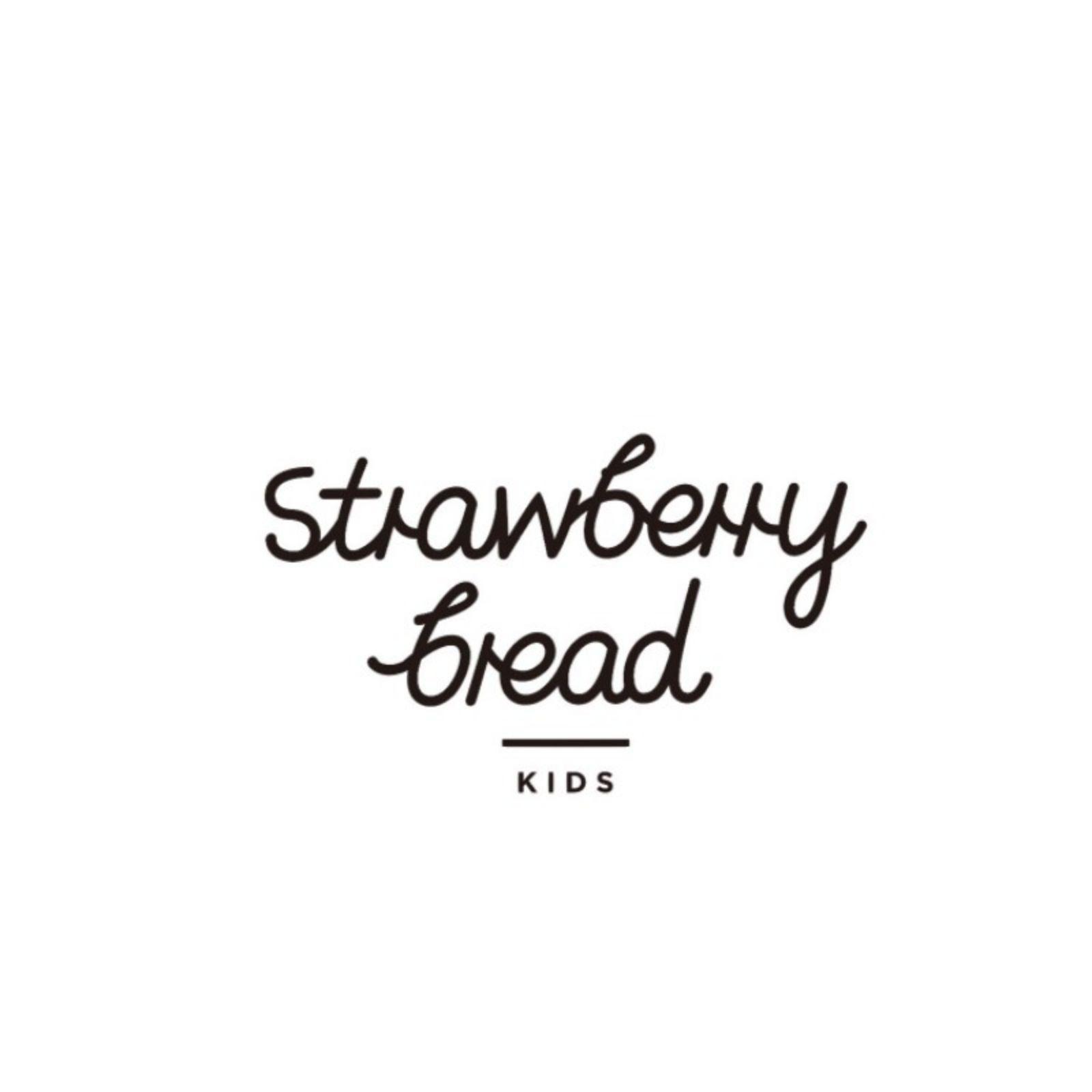 Strawbemy Bread