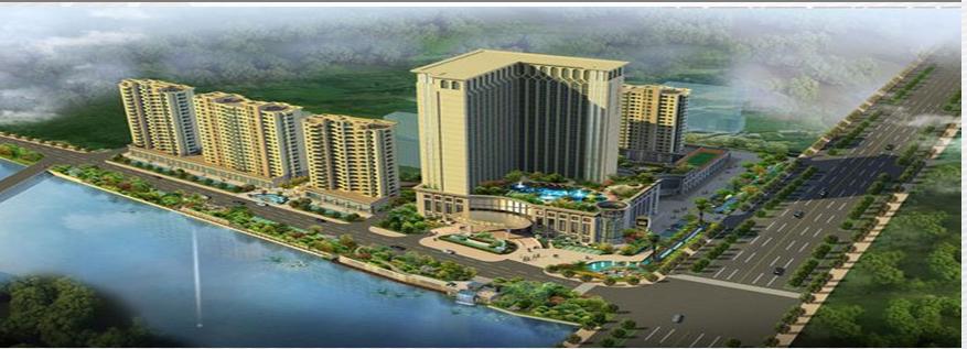 扬州海印又一城