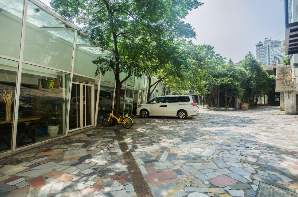 杭州元谷创意园