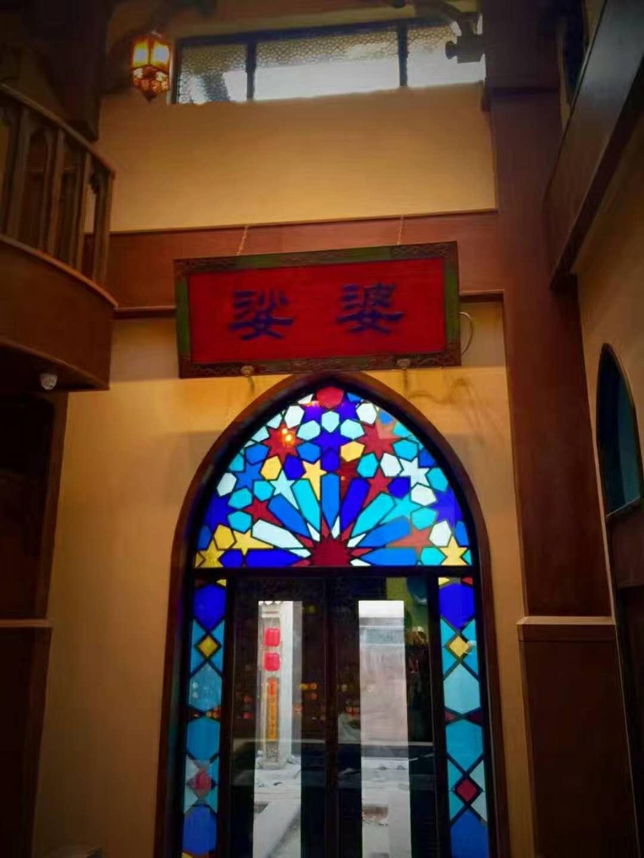 汉中兴汉新区